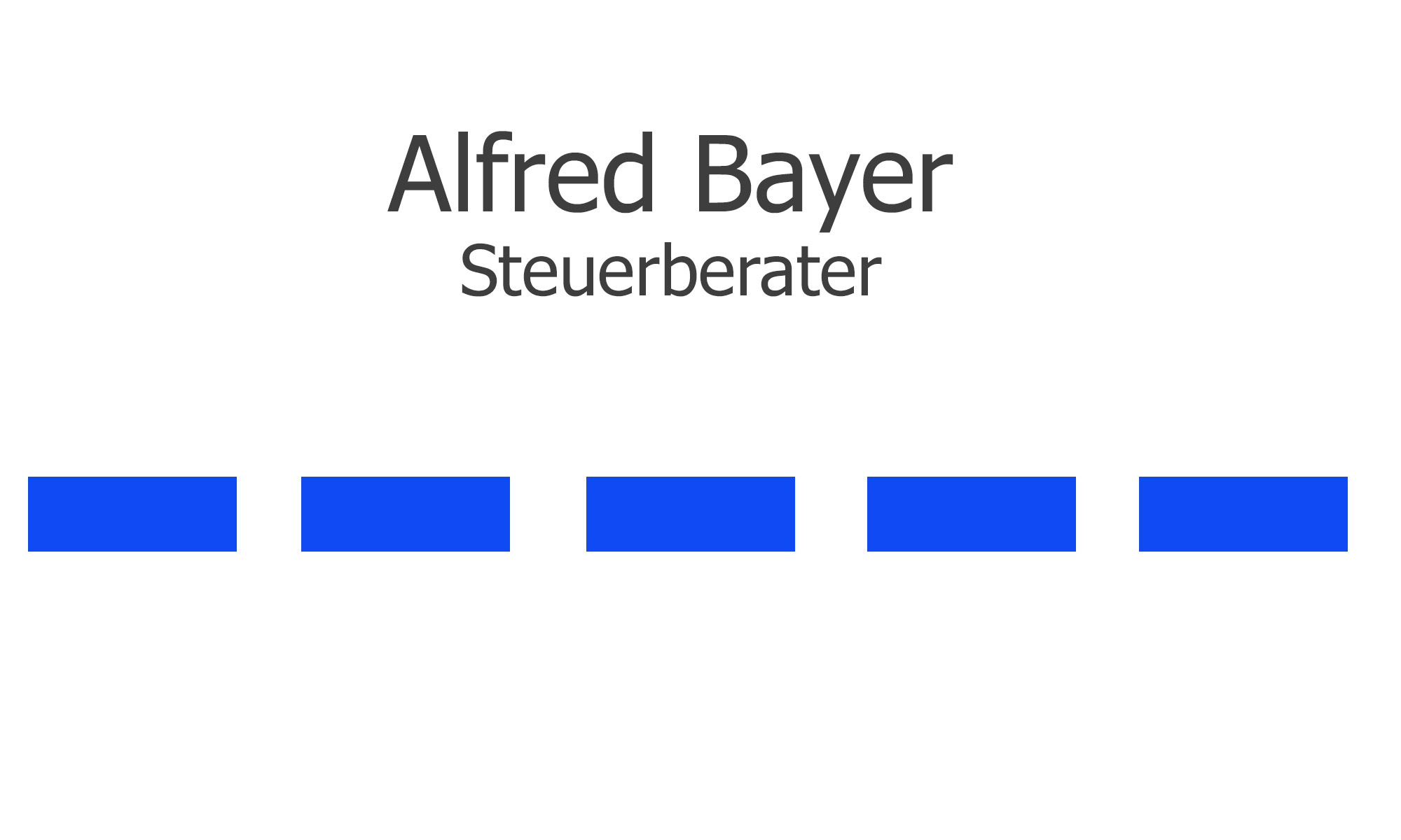 Steuerberater Bayer Alzey